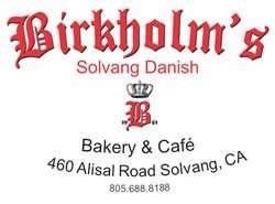 Birkholm