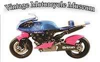 Vintage-Motorcycle-Museum