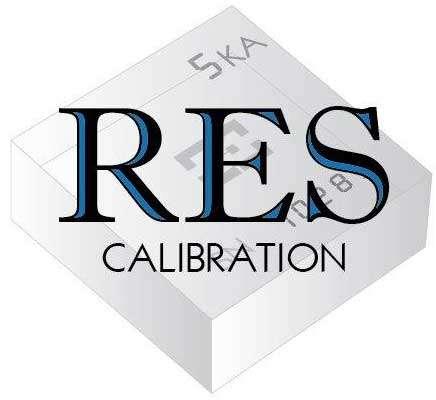 res calibration